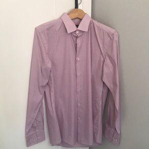 NEW* Hugo Boss Slim Fit Dress Shirt